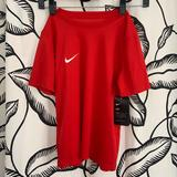 Nike Shirts & Tops   Nike Park Little Kids Jersey Soccer Xl   Color: Red   Size: Xlb