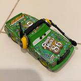 Disney Toys | Disney Car Toy Vintage Used For Collection | Color: Green/Yellow | Size: One