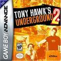 Tony Hawk's Underground 2 - Game Boy Advance - US