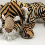 Disney Bedding | Disney Parks Plush 16 Tiger Stuffed Animal | Color: Black/Orange | Size: Os