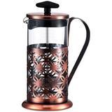 WORTHSPARK French Coffee Press Coffee & Tea Pot, Size 6.85 H x 4.29 W x 4.29 D in | Wayfair WORTHSPARK1ace9ee