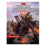 Penguin Random House Entertainment Books - Sword Coast Adventurer's Guide Hardcover
