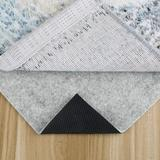 Symple Stuff Thick Non-Slip Area Rug Pad Mat, Non-Woven Fabric For Hard Surface Floor, For Runners, Keep Safe & In Place For Area Rugs Rubber