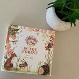 Anthropologie Games   Learn-To-Paint Watercolor Book   Color: Green/White   Size: Os