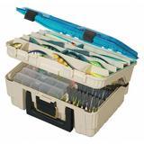 "PLANO MOLDING 134900 Adjustable Compartment Box, 13-1/4""L x 10-1/4""W x 6.13""H"