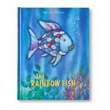 Kohl's Cares The Rainbow Fish by Marcus Pfister Children's Book, Multicolor