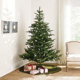 Prelit Grandis Fir 7' Tree - Ballard Designs