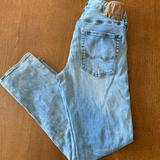 American Eagle Outfitters Jeans   American Eagle Extreme Flex Men Jeans 29x30   Color: Blue   Size: 29