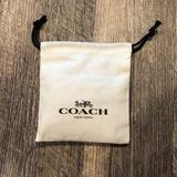 Coach Jewelry   Coach Earring And Necklace Set   Color: Gold   Size: Os
