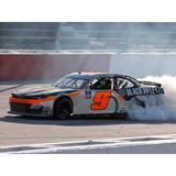 """Action Racing Noah Gragson 2021 NASCAR Xfinity Series Sport Clips Haircuts VFW Help A Hero 200 Race Win 1:24 Regular Paint Die-Cast Chevrolet Camaro"""