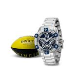 Invicta NFL Dallas Cowboys Women's Watch - 38mm Steel (35519)