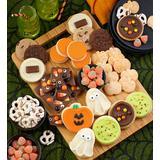 Halloween Dessert Charcuterie Board