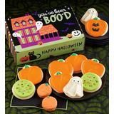 Boo Your Halloween Friends