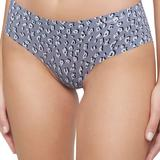 Women's Calvin Klein Invisibles Hipster Panty D3508, Size: XS, Dark Grey