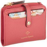 Nanette Lepore Bifold Wallet & Floral Removeable Card Case