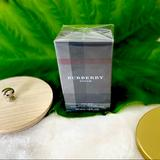 Burberry Other   Burberry Touch Cologne   Color: Black/Gray   Size: Os