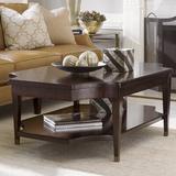 Lexington Kensington Place 3 Piece Coffee Table Set Wood in Brown/Gray   Wayfair Composite_4FE0B81F-BEA4-404E-BAE5-D6B47B19055D_1629719113