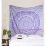 Dakota Fields Wall Tapestry For Bedroom Aesthetic Tapestry Hippie Boho Tapestry Indie Tapestry Bohemian Mandala Tapestry Cool Spiritual Trippy Large Tapestry Cotton