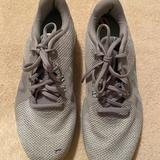 Nike Shoes | Nike Womens Training Flex Tr8 Lace Up Sz 11 | Color: Gray | Size: 11