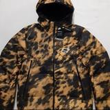Nike Jackets & Coats   Nike Duck Down Puffer Jacket Mens Coat   Color: Yellow   Size: 3xl