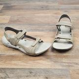 Columbia Shoes   Columbia Sunlight Vent 2 Sandals Size 9   Color: Gray/Tan   Size: 9