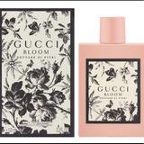Gucci Bath & Body | Gucci Bloom Nettare Di Fiori 3.3 Fl Oz Nwt | Color: White | Size: 3.3 Fl Oz