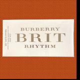 Burberry Bath & Body | Burberry Brit Rhythm Body Wash 5 Oz | Color: Cream | Size: 5.0 Fl. Oz.