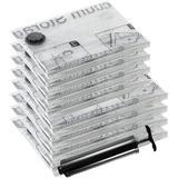 fedigorlocn Space-Saving Bags Vacuum Storage Sealed Bags   Wayfair VG6P8F07GD8SFVB-01