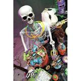 Oriental Trading Company Bulk Halloween Glow Assortment - 500 Pc. - Halloween - Glow - 500 Pieces | Wayfair 13749584