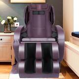 X33xin Integrated Fullbody Air Bag Zero-Gravity 8D Electric Massage Chair Space Capsule | Wayfair xlinI01LYH200803863