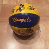 Disney Toys | Disney Ball | Color: Blue/Yellow | Size: Os