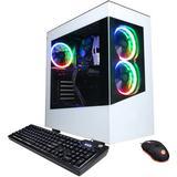 CyberPowerPC Gamer Xtreme Gaming Desktop Computer GXI1280V4
