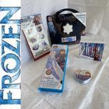 Disney Toys   Art & Tattoo Supplies Frozen 2   Color: Blue/White   Size: Osg