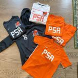 Nike Shirts & Tops   Nike Girls Dri-Fit Soccer Kit   Color: Orange   Size: Lg