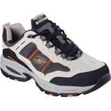 Vigor 2.0 Trait Cross Training Shoe - Black - Skechers Sneakers