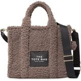 Traveler Small Tote Bag - Gray - Marc Jacobs Totes
