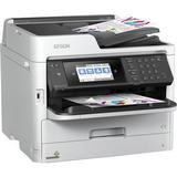 Epson WorkForce Pro WF-C5790 Color MFP Supertank Printer C11CG02201-LB
