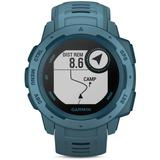Instinct Smartwatch - Blue - Garmin Watches