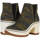 Zasha - Green - MIA Boots