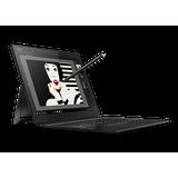 Lenovo ThinkPad X1 Tablet Gen 3 - 8th Generation Intel Core i7 8650U Processor with vPro - 256GB SSD - 8GB RAM - Intel vPro® platform