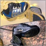 Nike Shoes | Nike Sneakers & Kenneth Cole Dress Shoes - Size 5 | Color: Blue | Size: 5bb