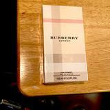 Burberry Other | Burberry London For Women | Eau De Parfum | Color: Tan/Cream | Size: 3.3 Fl Oz 100 Ml