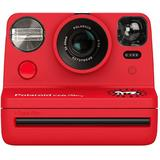 Keith Haring Edition Now I-type Camera - Red - Polaroid Watches