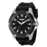 Invicta I by Invicta Men's Watch - 45mm Black (IBI36522)