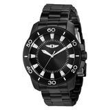 Invicta I by Invicta Men's Watch - 45mm Black (IBI36482)
