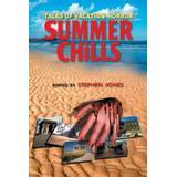 Summer Chills: Strangers in Stranger Lands