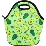 Isabelle & Max™ Insulated Lunch Box in Green, Size 11.0 H x 11.4 W x 5.9 D in | Wayfair 41DBCFD4764C4FDFB25DD04C23AD4AAC