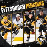 """""""Pittsburgh Penguins 2022 Wall Calendar"""""""