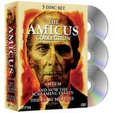 The Amicus Collection DVD