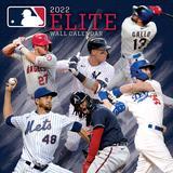 """""""MLB 2022 Mini Wall Calendar"""""""